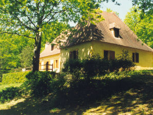 Landhaus Le Pigeonnier bei Bergerac