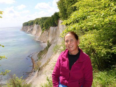 Ihr Gastgeber Margitta Ultsch