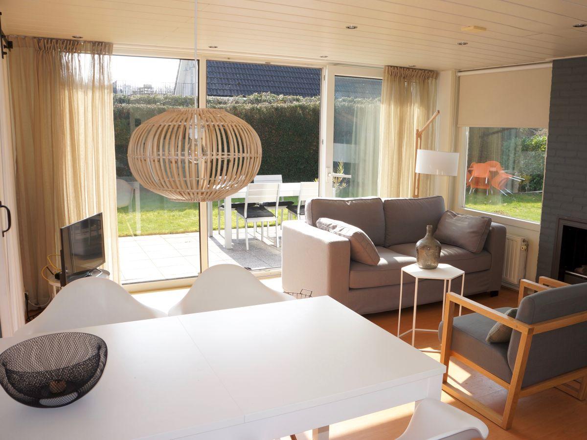 Ferienhaus Molenhoeve 24, Zeeland, Renesse - Firma Sorglos Urlaub in ...