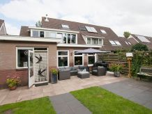 Ferienhaus Thuis in Egmond