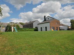 Ferienhaus Chez Zabeth - Côté Jardin