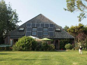 Ferienhaus Uit de Windhoek