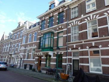 Ferienhaus Het Haagse Herenhuis