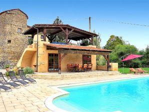 Landhaus Villa - Miribel