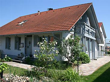 Ferienwohnung im Gästehaus Hauser