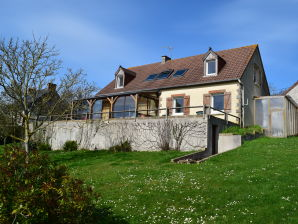 Holiday house La Maison Fleurie