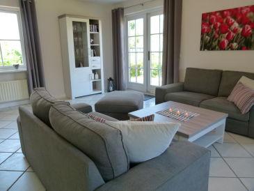 Ferienhaus Villa MeerZeit