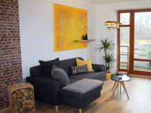 Apartment Wohnlust 3 in Malchow