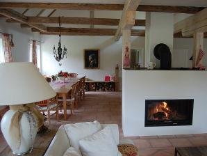 Ferienwohnung Traumhaus in Mecklenburg