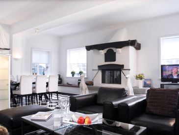 Apartment 1 im Landhaus Alte Weberei
