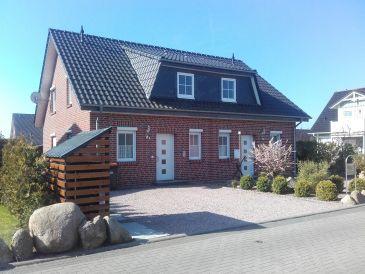 Ferienhaus Lolland