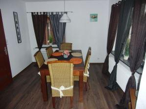 Ferienhaus Ogbeide