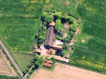 Bauernhof Hof Böttcher