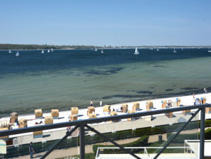Ferienwohnung Strandhotel 33