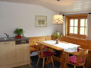 Ferienwohnung Kanzelwand im Haus Wimmer