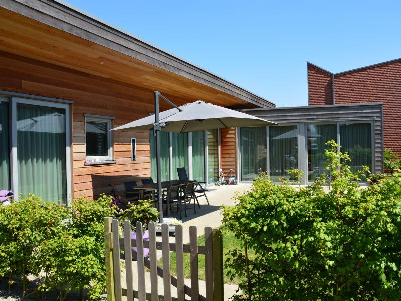 Ferienhaus Zeekraal 18