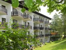 Holiday apartment Sonnenhof- Füssen