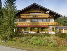 Ferienwohnung Unterjoch Extended