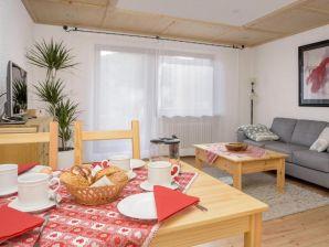 Ferienwohnung Unterjoch Extended im Haus am Weißenbach