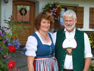 Ihr Gastgeber Marianne Kamml