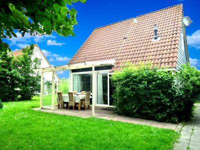 Deichhaus am Lauwersmeer