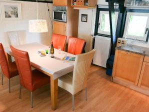 Ferienhaus Deichhaus am Lauwersmeer