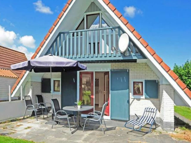 Ferienhaus Lilian an der Gracht