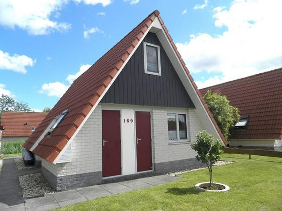 Ferienhaus in Friesland