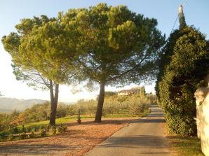 Ferienwohnung La Casetta