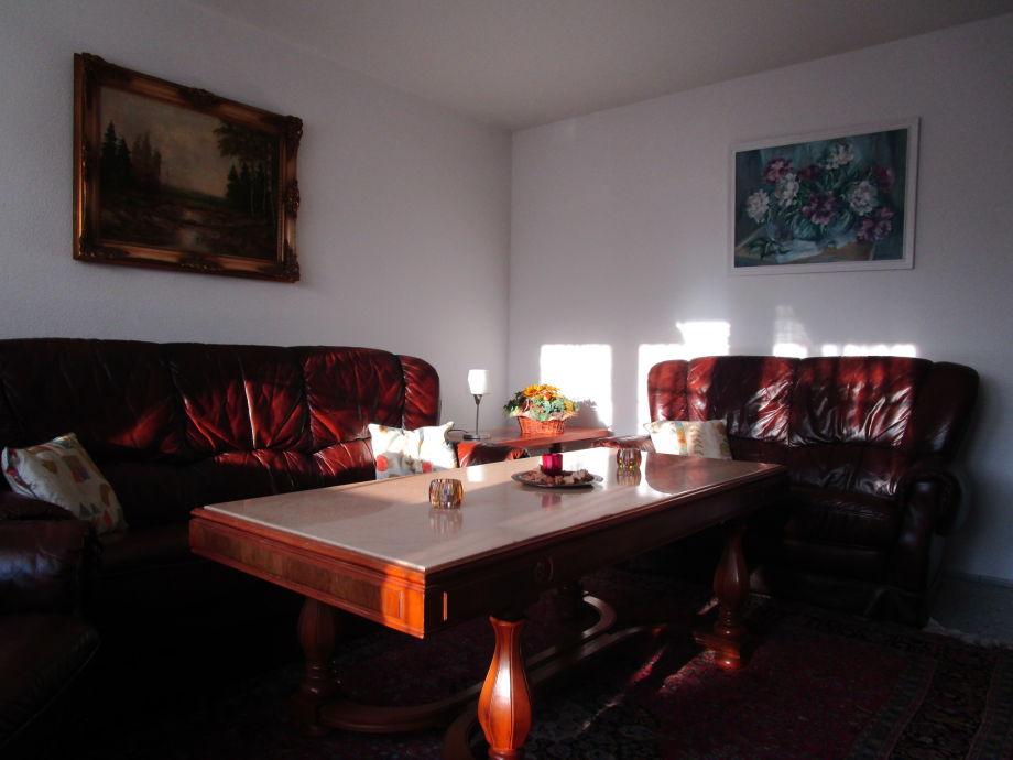 Ferienwohnung klingenstein berlin potsdam brandenburg familie jana uwe klingenstein - Sitzgruppe wohnzimmer ...