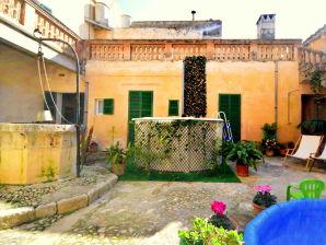 Ferienhaus Font Fullana | ID 44314