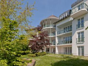 Ferienwohnung Residenz Waldschlösschen Wohnung 7