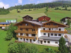 Ferienhaus Chalet Bergerblick