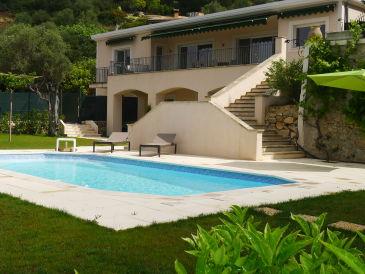 Villa Vinaigrier Hills