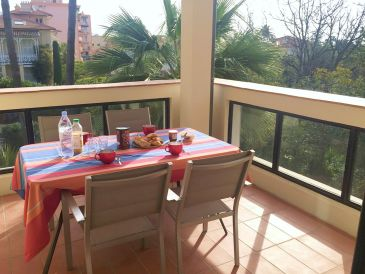 Holiday apartment Beaulieu Villa Flora