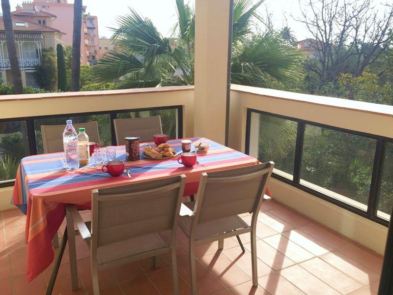 Ferienwohnung Beaulieu Villa Flora