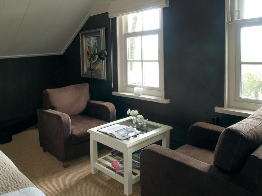 ferienhaus 1 auf landgut allingastate friesland firma. Black Bedroom Furniture Sets. Home Design Ideas
