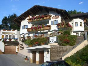 Ferienwohnung Haus Platzis