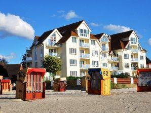 Ferienwohnung Strandhotel 31