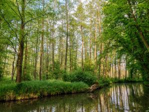 Ferienwohnung Spreewälder Auszeit