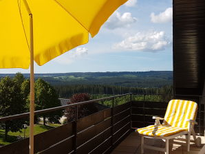 Holiday apartment Feldbergblick