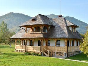 Ferienwohnung Magnolia Resort