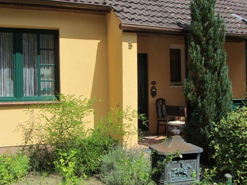 Holiday apartment am Naturpark in Schönlage