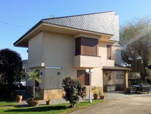Villa Chalet Sada