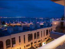 Ferienwohnung Luxus Wohnung mit Top-Meerblick