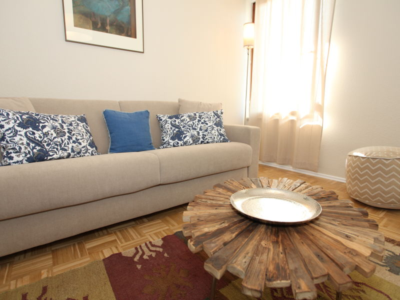 Holiday apartment Maison Centrale