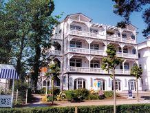 Ferienwohnung Nr. 9 in der Villa Strandburg
