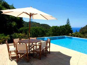 Villa Sa Vinya bei Estellencs | ID 44310