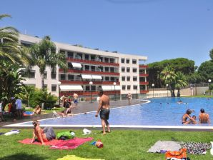 Ferienwohnung Sol Cambrils Park Casa 32