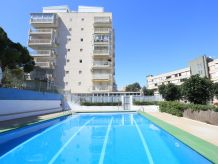 Holiday apartment Pino Alto